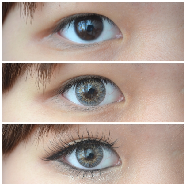 1000 Images About Contact Lens On Pinterest Gray