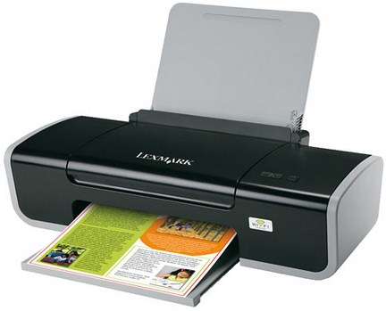 Download Lexmark Z2420 Drivers