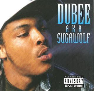 Dubee AKA Sugawolf – Dubee Aka Sugawolf (1996) [CD] [FLAC]