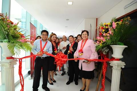 Pru Life UK Inaugurates New Office in Cebu