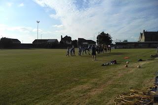 Hallam FC v Sheffield Wednesday Under 23's