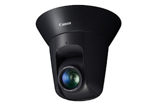 Canon VB-H43 Driver Download Windows
