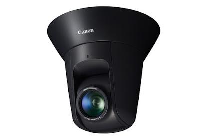 Canon VB-H43 Driver Download Windows