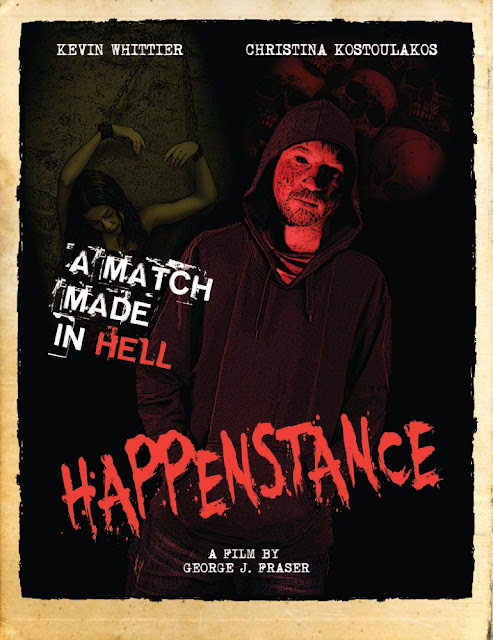Happenstance poster