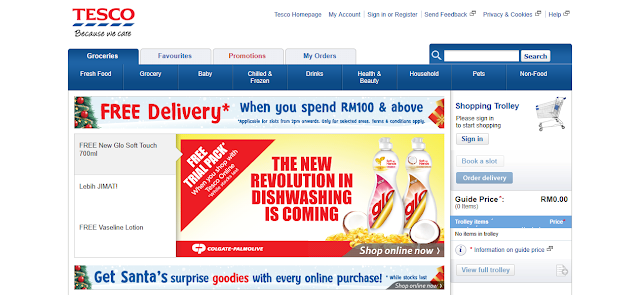 Tesco.com.my
