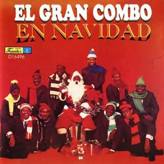 EL GRAN COMBO EN NAVIDAD (1966)