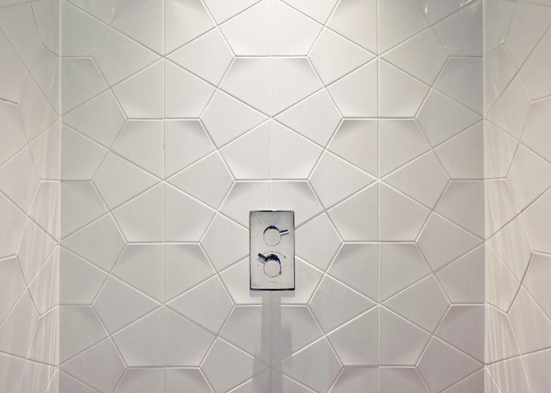 Materiali a vista dal carattere industriali per le case di Londra di Design Haus Liberty  ARC