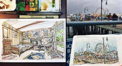 00-Josiah-Hanchett-Urban-Sketcher-taking-in-the-views-and-Drawing-them-www-designstack-co