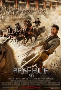 Ben-Hur (2016) BDRip Dublado