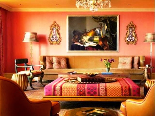 Wall Painting Colors Design