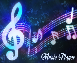How to Add a HTML5 Music Player with Playlist in Blogger ~ My