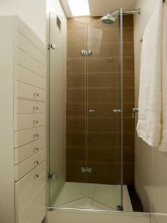 foto de Box Flex Para Banheiro Pequeno