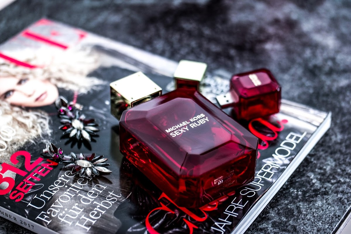 Herbst Parfum