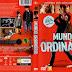 Capa DVD Mundo Ordinário