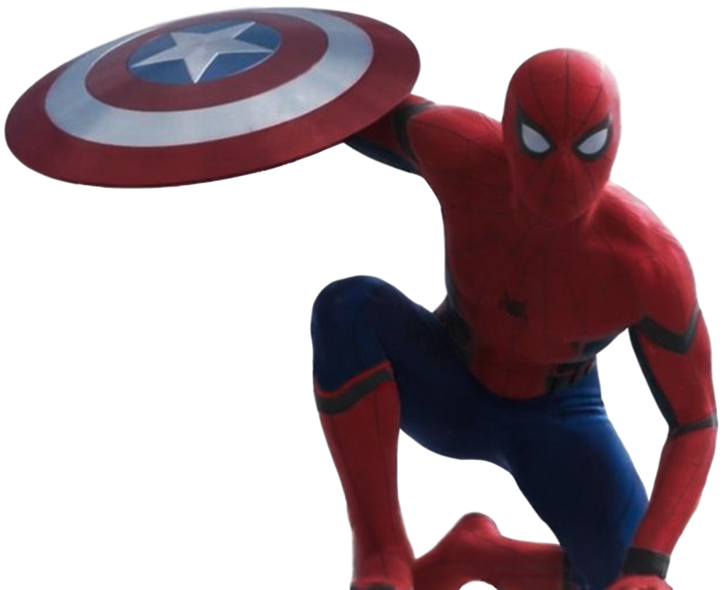 Spiderman Smoothly Swings His Way Into Mcu With Homecoming
