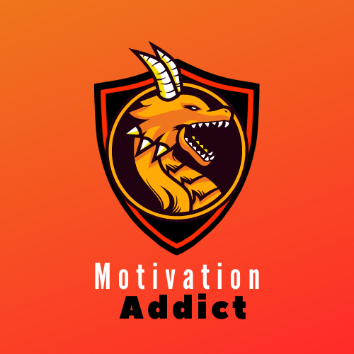 MOTIVATION ADDICT