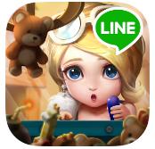 LINE Let's Get Rich V1.8.1 Mod Apk Terbaru Full version