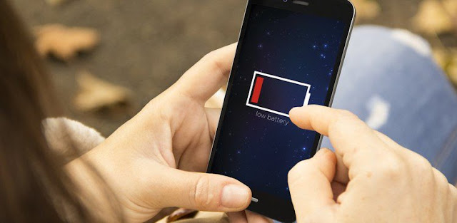 How to Prolong Your Phone's Battery Life Hacks Proven