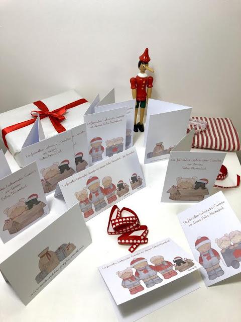 Postales-navidad-personalizadas-variadas