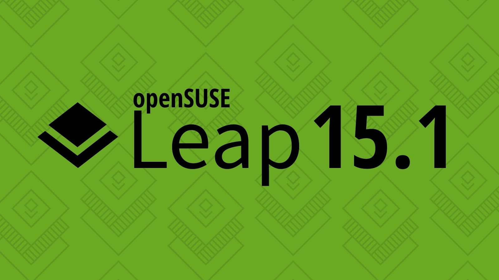 openSUSE-Leap-15-1 WSL is now released for Microsoft users on store