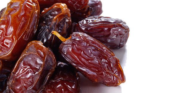 tips memilih buah kurma