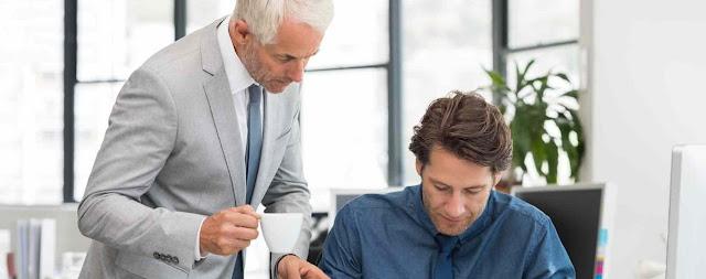 Trabajador y empresario