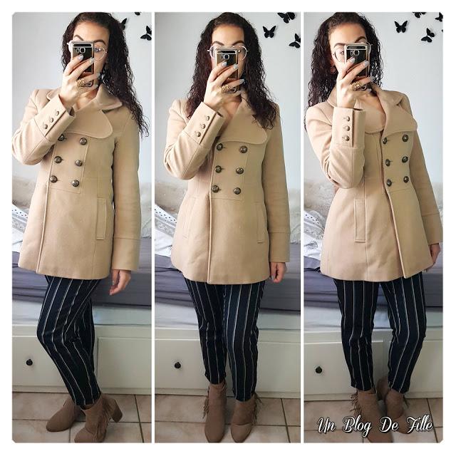 http://www.unblogdefille.fr/2018/11/look-pantalon-carotte-rayures.html
