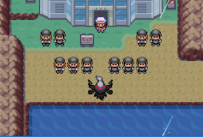 pokemon dreary screenshot 6
