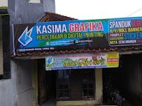 Tempat Cetak Spanduk Murah di Ciawi Tasikmalaya Hub. 085213974463