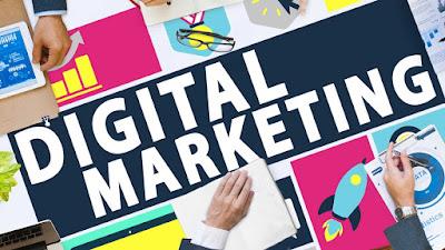 Trở thành Digital Marketing chuyên ngiệp