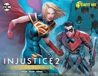 Injustica 2 #26