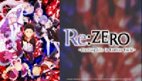 Re: Zero Kara Hajimeru Isekai Seikatsu 25 [FINAL]