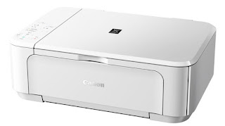 Canon PIXMA MG3580 Driver & Software Download For Windows, Mac Os & Linux