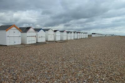 Living by the sea in Worthing