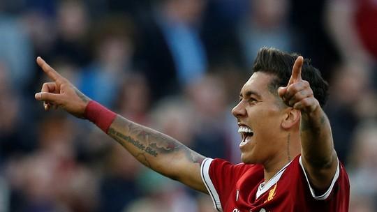 Horário do jogo Liverpool x Roma na Liga dos Campeões  - 24/04/2018