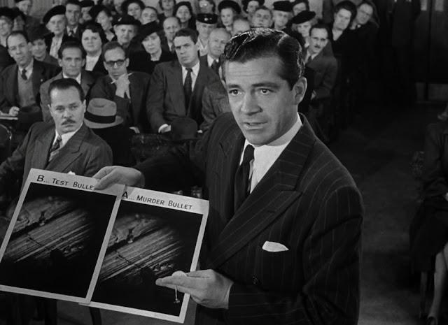 Dana Andrews - Boomerang! (1947)