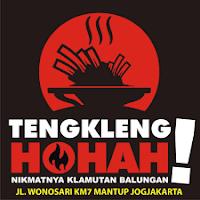 Lowongan Pramusaji di Tengkleng Hohah – Yogyakarta (Gaji Pokok, Bonus, Uang Makan)
