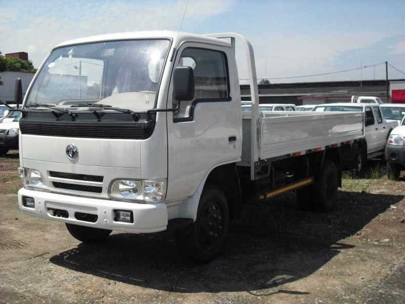 Best Autos  Dfac Light Duty Truck