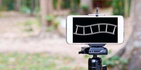 5 تطبيقات مجانية لتعديل الفيديو مجانًا لهواتف iPhone أو iPad.