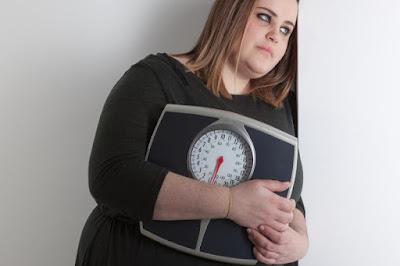 Foto Hati-Hati Penyakit Komplikasi Dari Obesitas