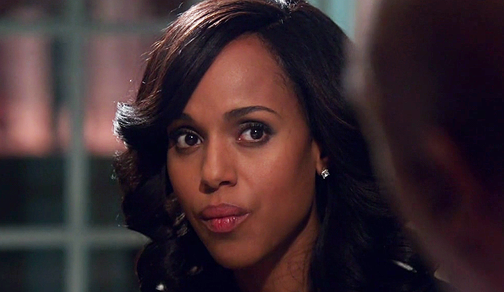 """Scandal - Wild Card - Review: """"Mirror Mirror On The Wall"""""""