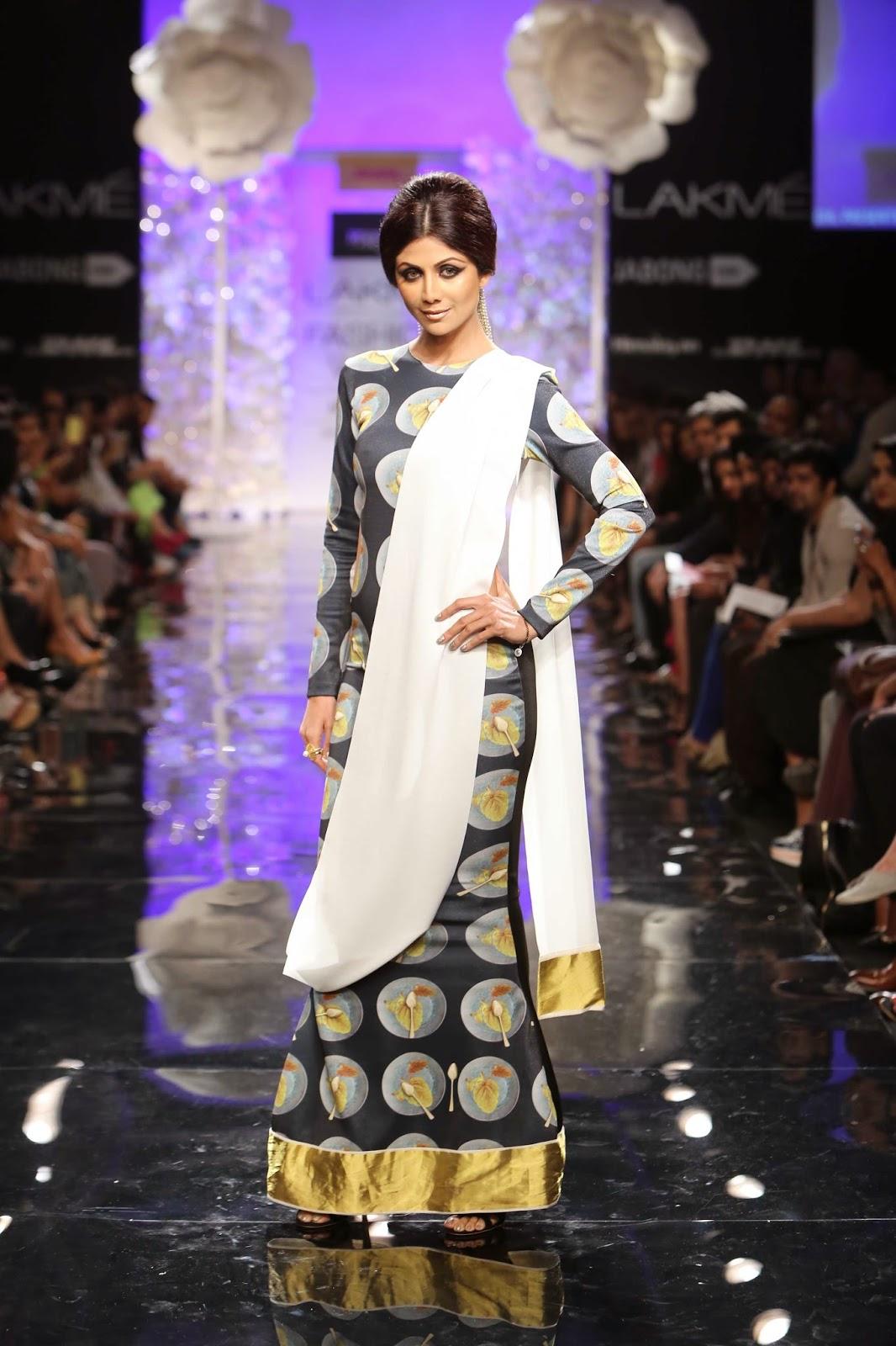 Masaba At Amazon India Fashion Week Spring Summer 2017: LAKMÉ FASHION WEEK WINTER