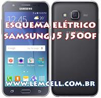 Esquema Elétrico Celular Smartphone Samsung Galaxy J5 SM J500 F Manual de Serviço  Service Manual schematic Diagram Cell Phone Smartphone Samsung Galaxy J5 SM J500