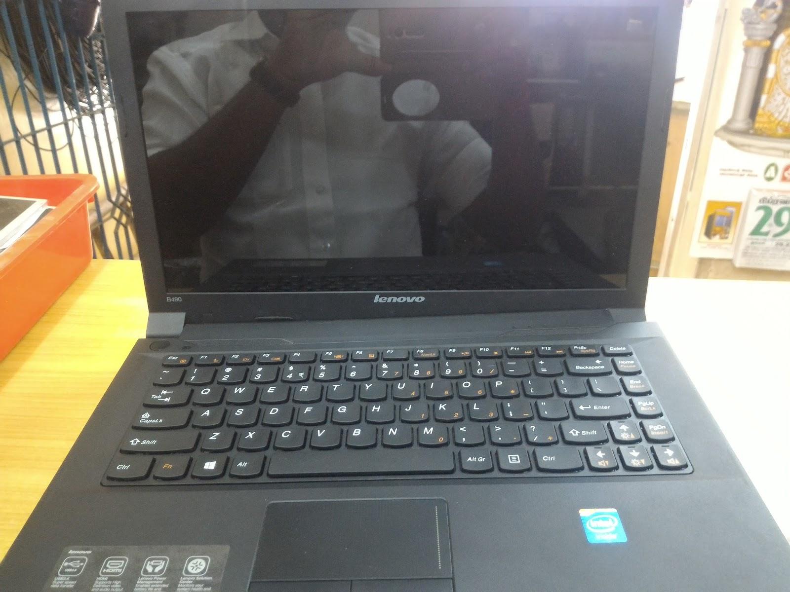 Lenovo B490 Tamilnadu Government Laptop Bios Bin File