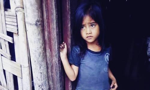 Nih Identitas Wayan Sintia Diani Wati, Gadis Mirip Angeline