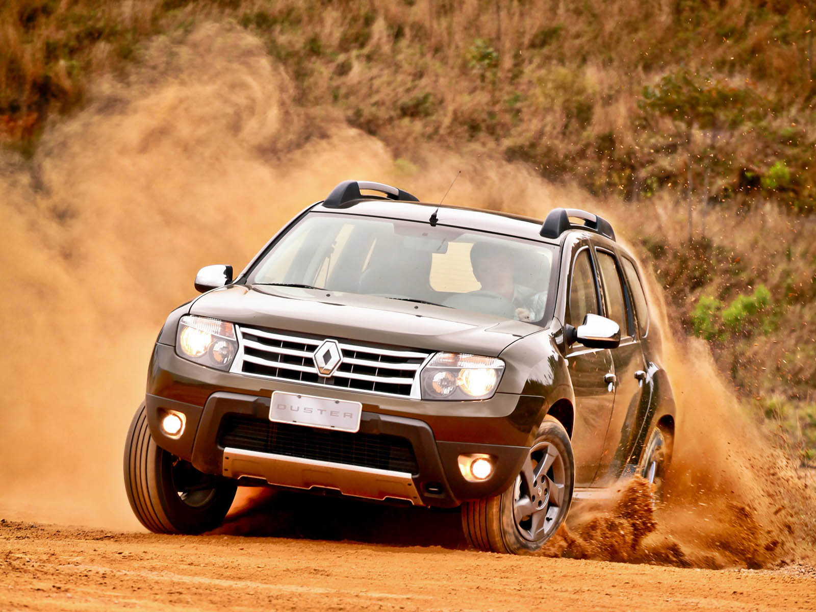 Rally Car Wallpapers Free Wallpapers Renault Duster Car