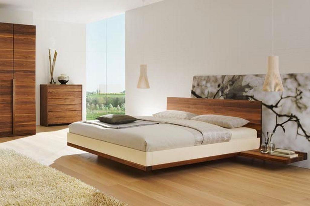 Design quartos modernos femininos