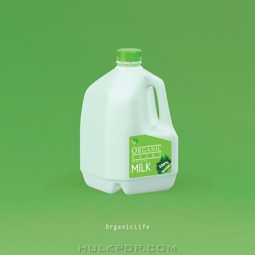 HANHAE – Organic Life – EP
