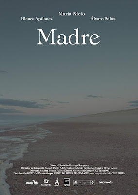 Madre 2018 short film movie poster