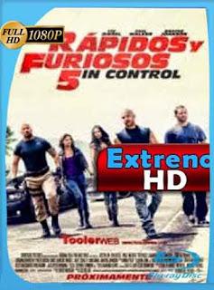 Rapido y furioso 5 2011 HD [1080p] Latino [Mega] dizonHD